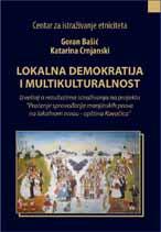 Lokalna demokratija i multikulturalnost