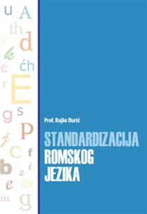 Standardizacija Romskog jezika